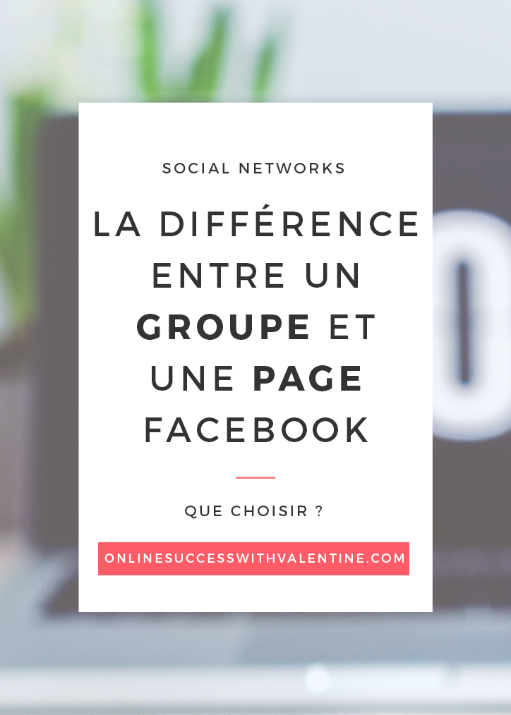 groupe_et_page_facebook_difference