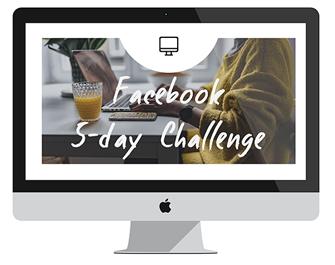 Facebook 5-day Challenge