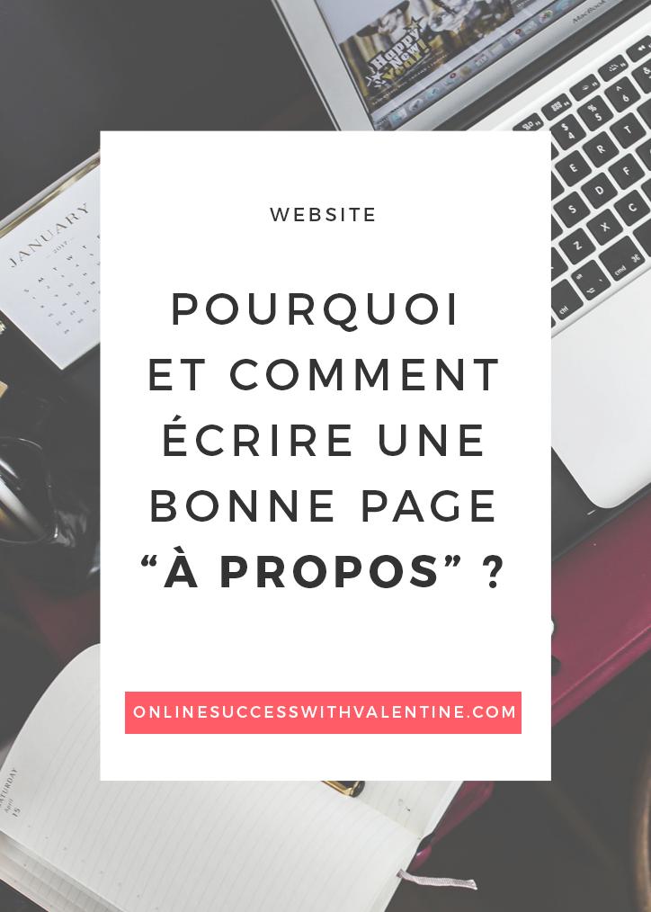 comment_ecrire_page_a_propos